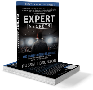 Expert Secrets The Underground Playbook